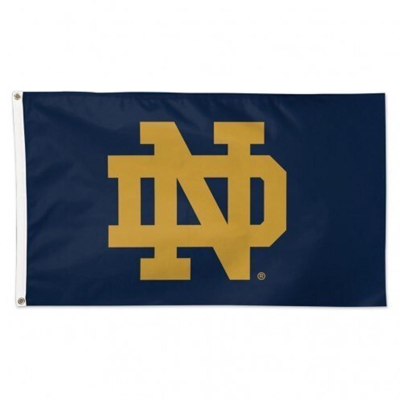 Notre Dame University Flag