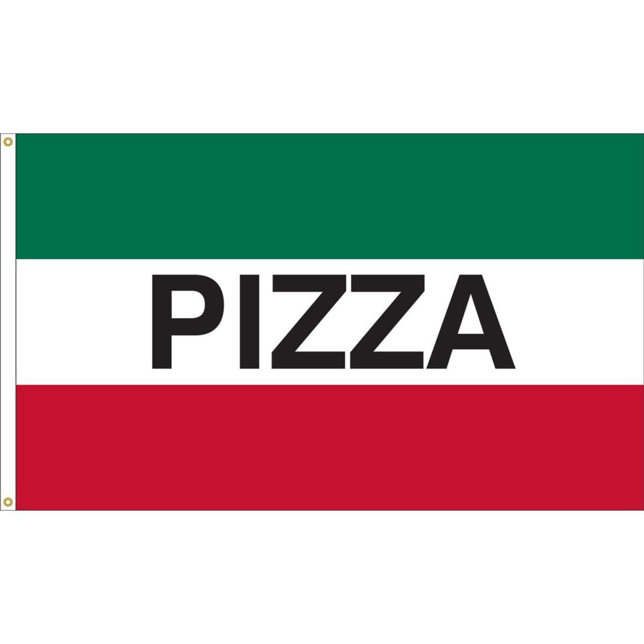 Pizza Flag