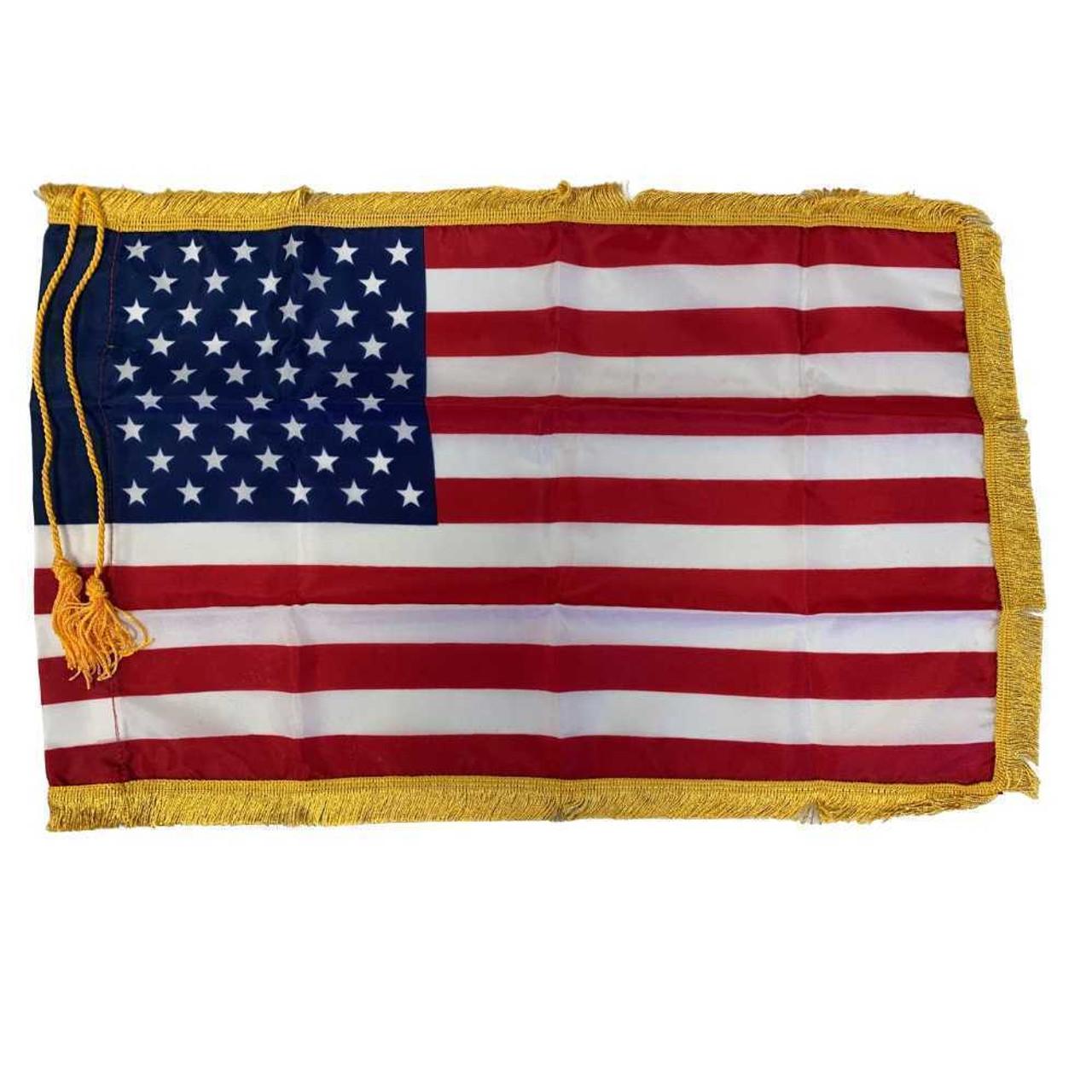 Auto Fender US Flag
