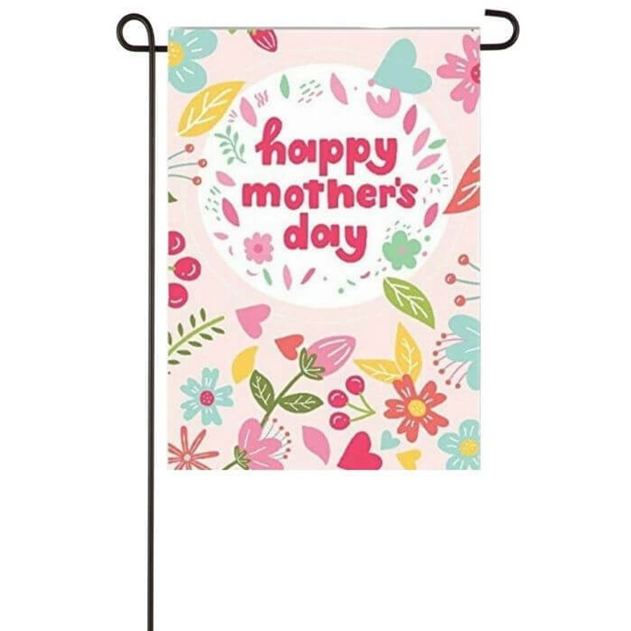 Mothers Day Garden Flag