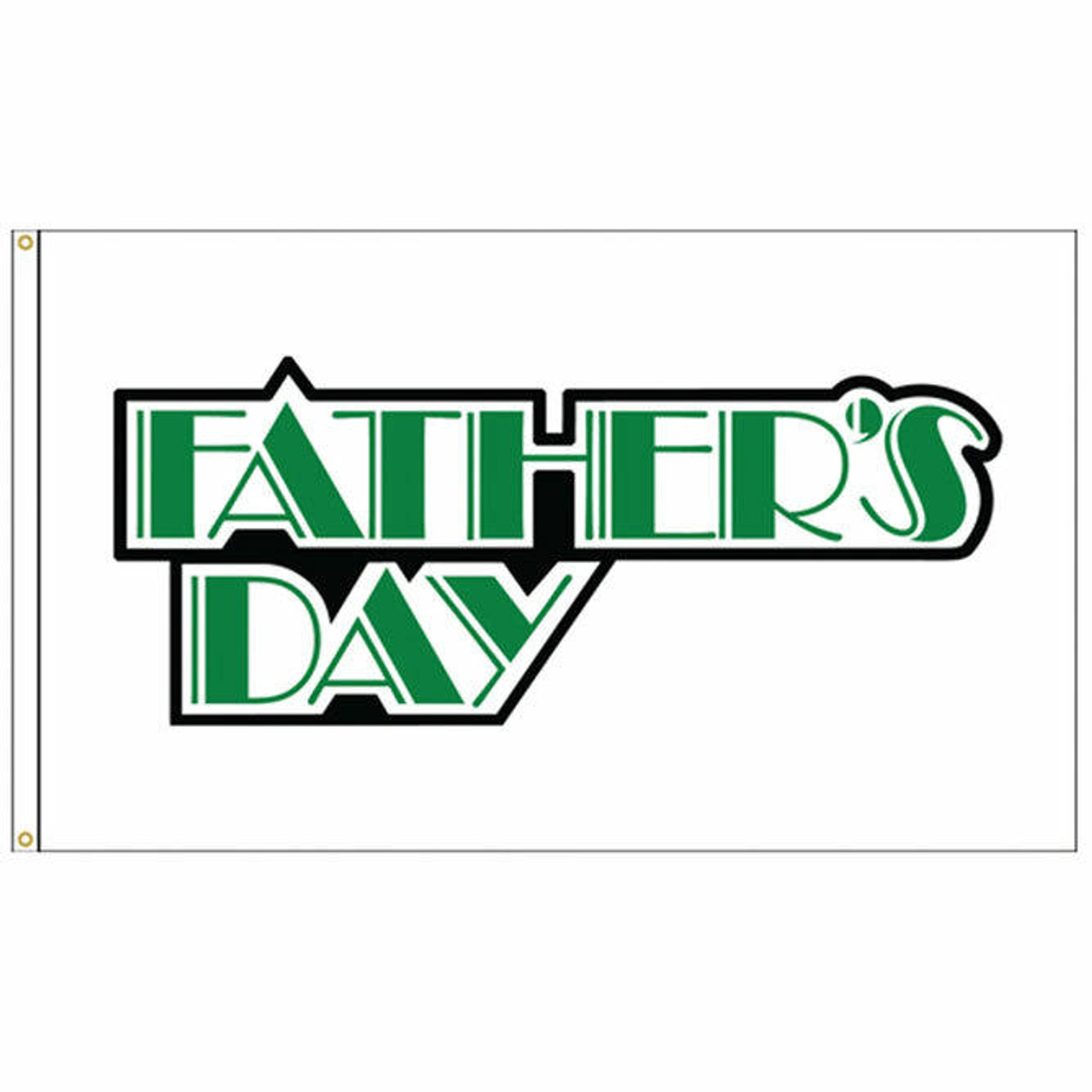 Fathers Day Flag