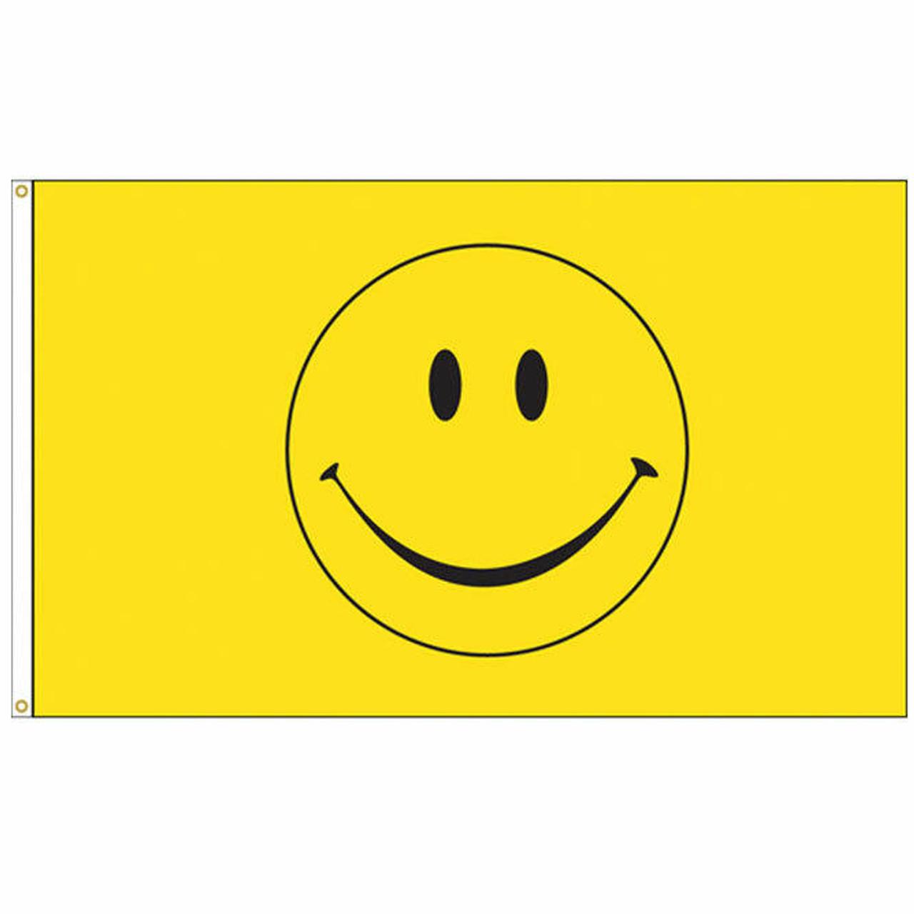 Smile Flag