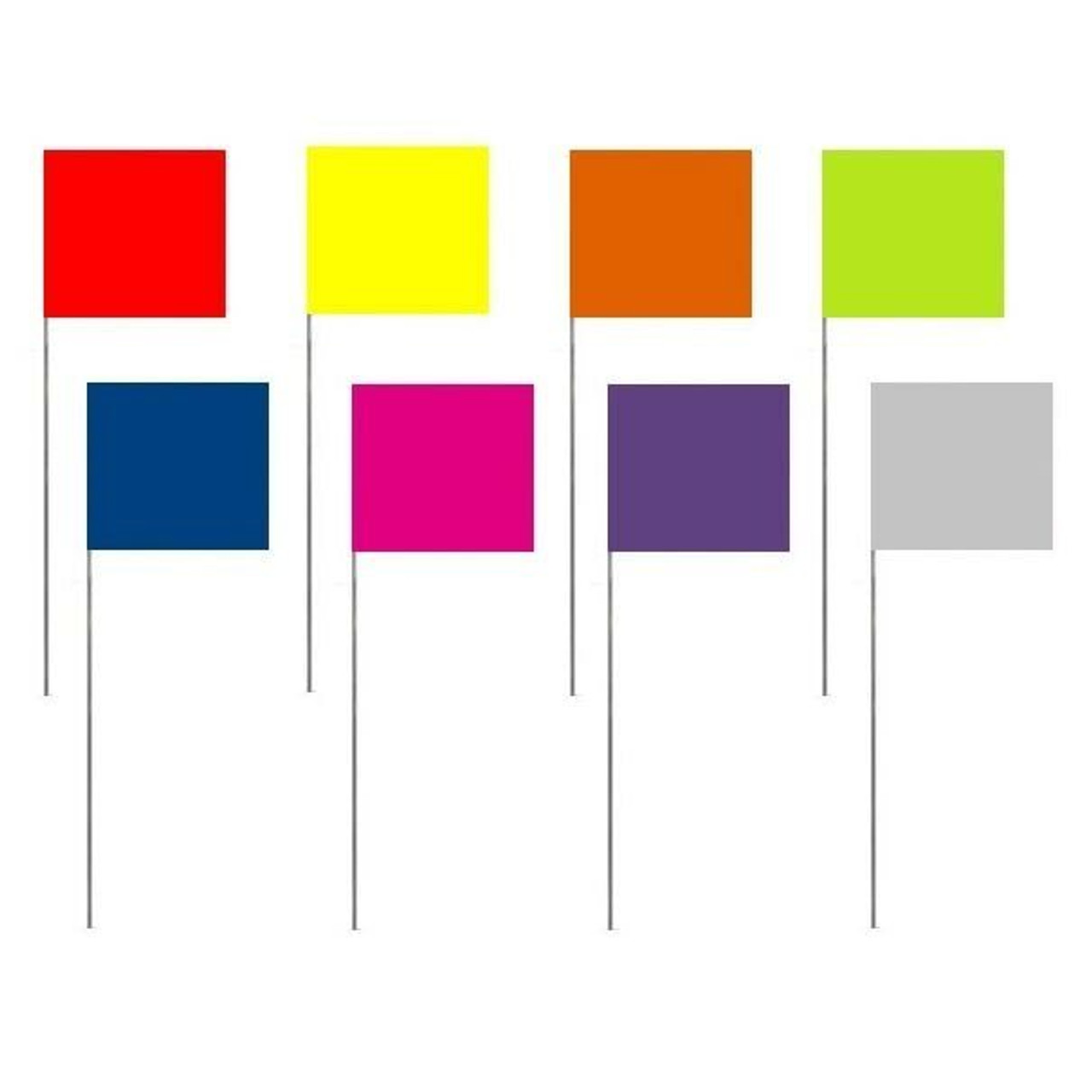 Set of 100 Wire Markers