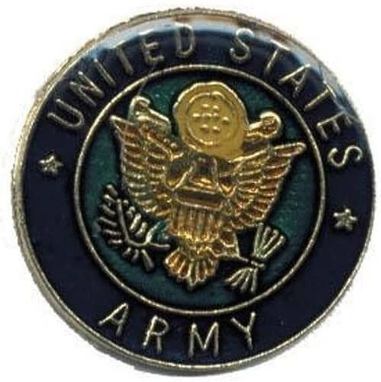 United States Army Lapel Pin