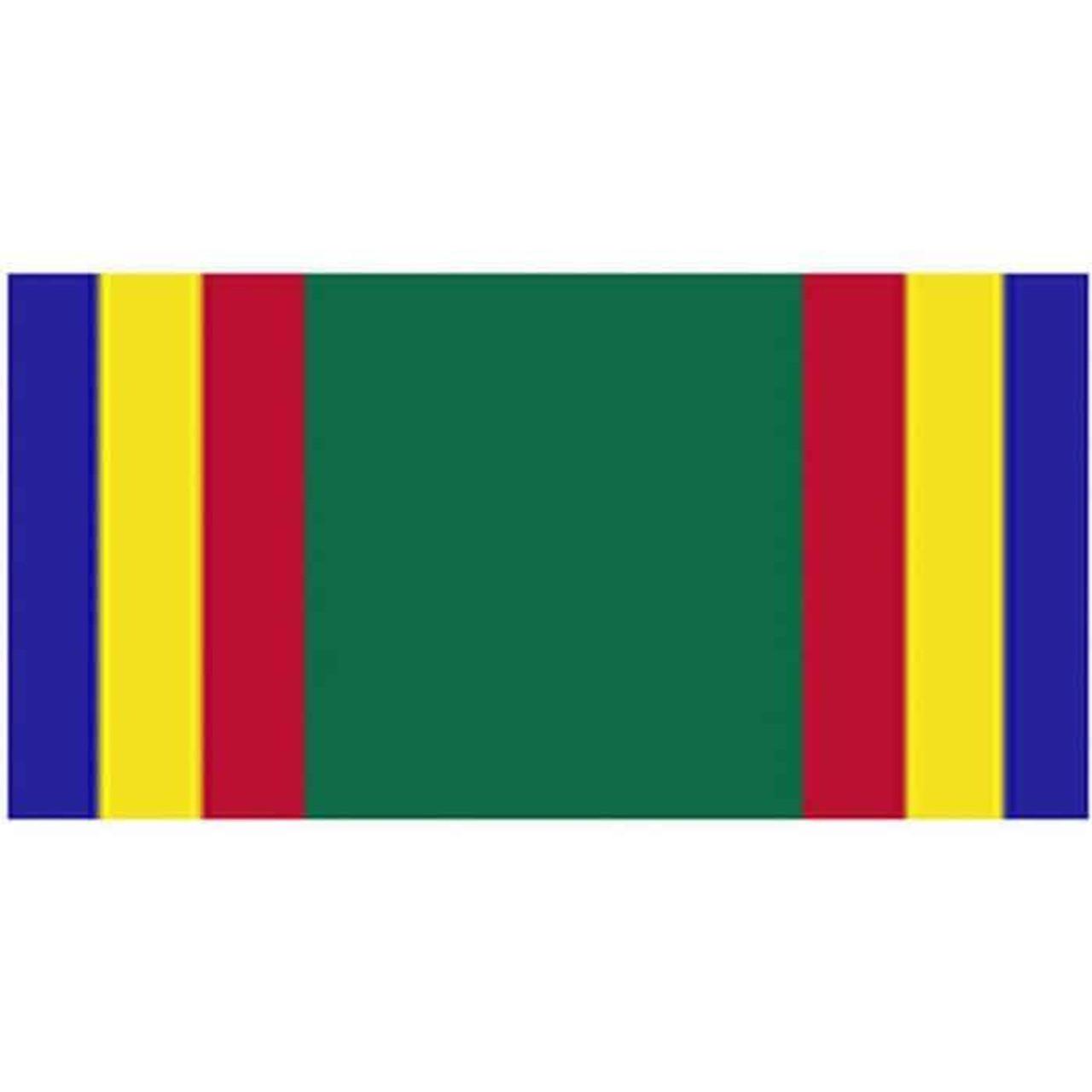 Navy Unit Commendation Streamer