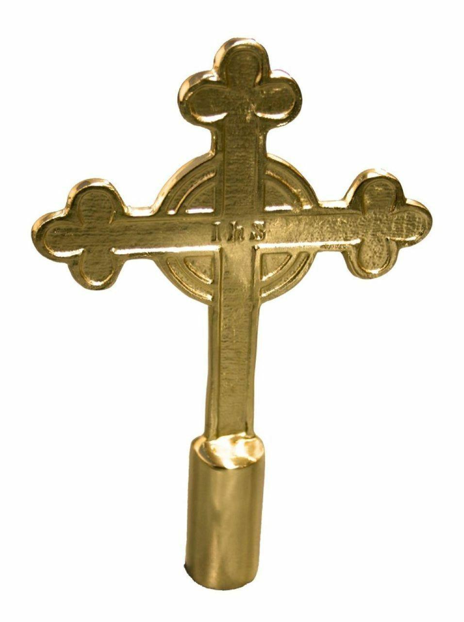 Catholic Cross Ornament