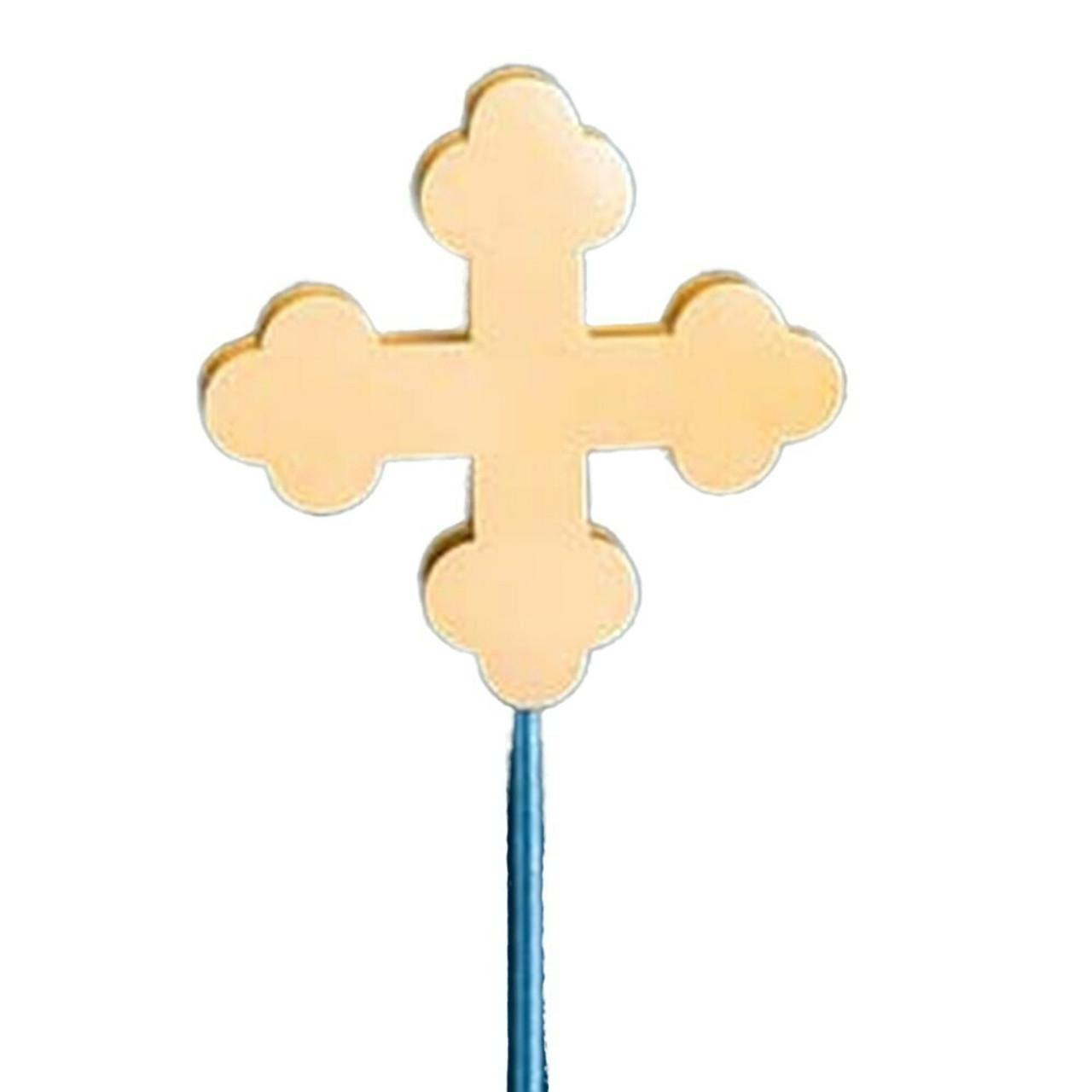 Botonee Cross Outdoor Ornament