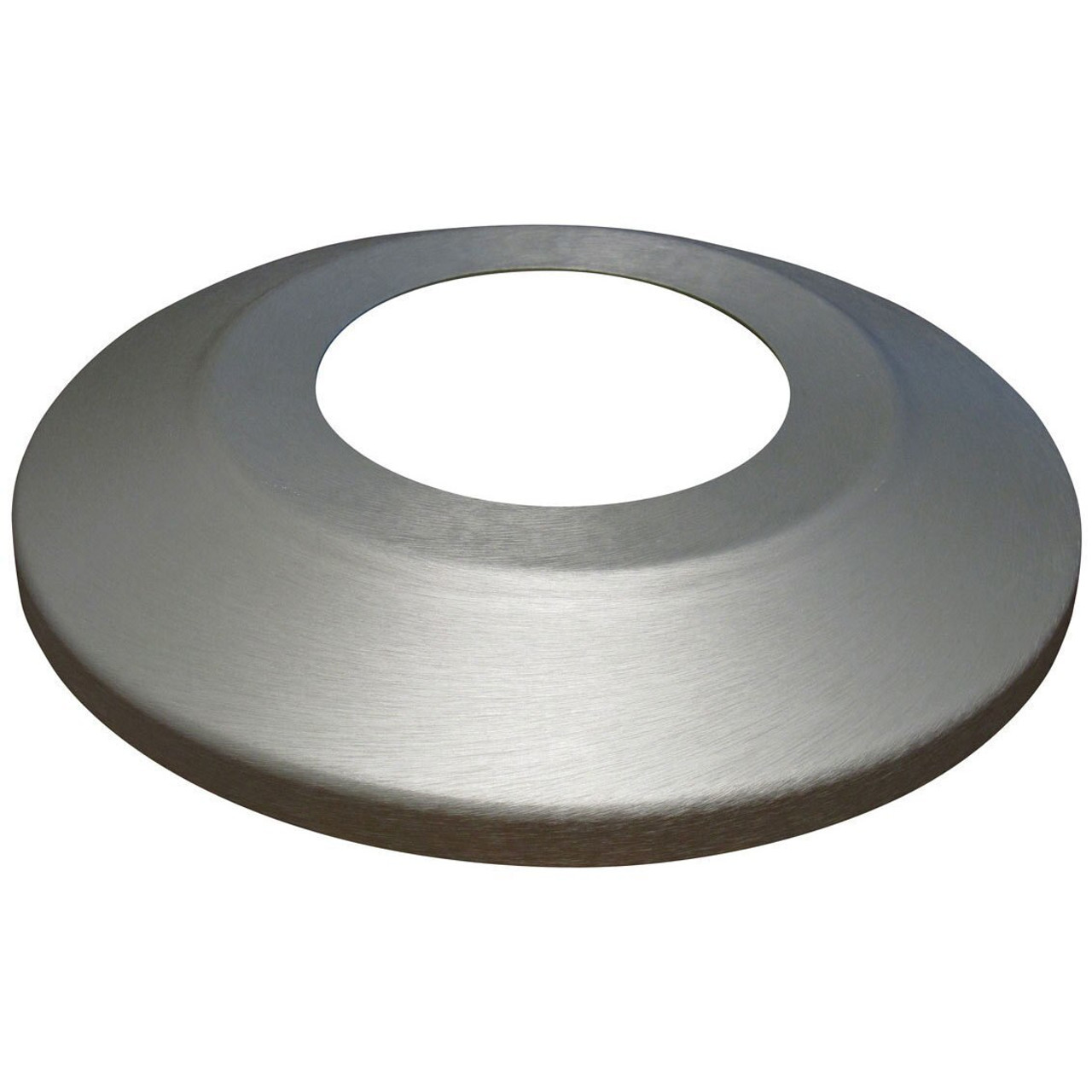 Flash Collar for Non-Tapered Sectional Poles