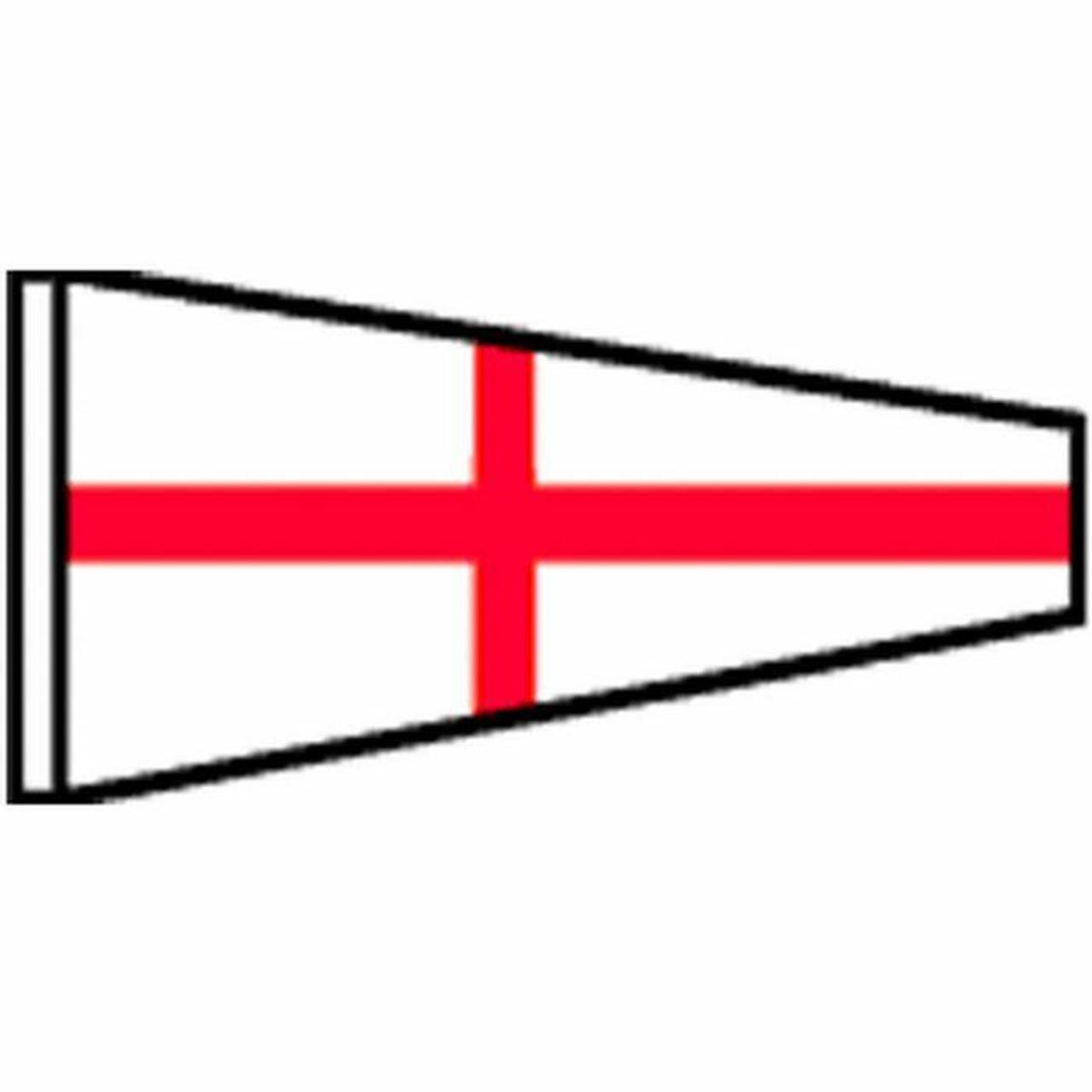 Eight Flag