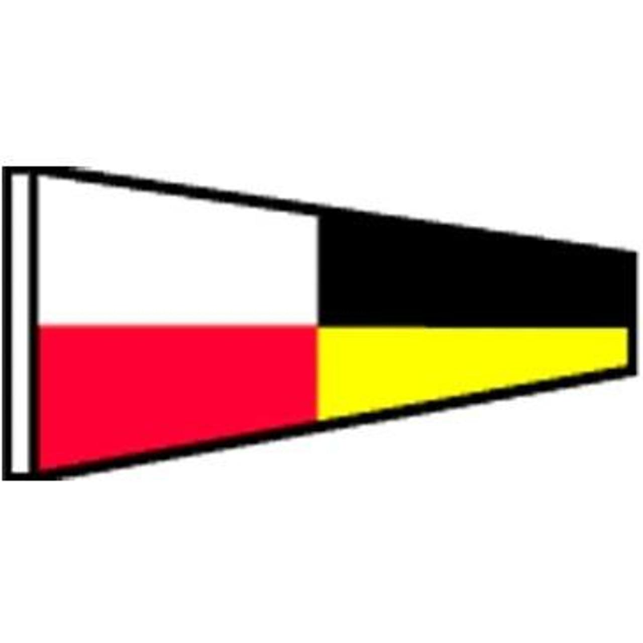Nine Flag
