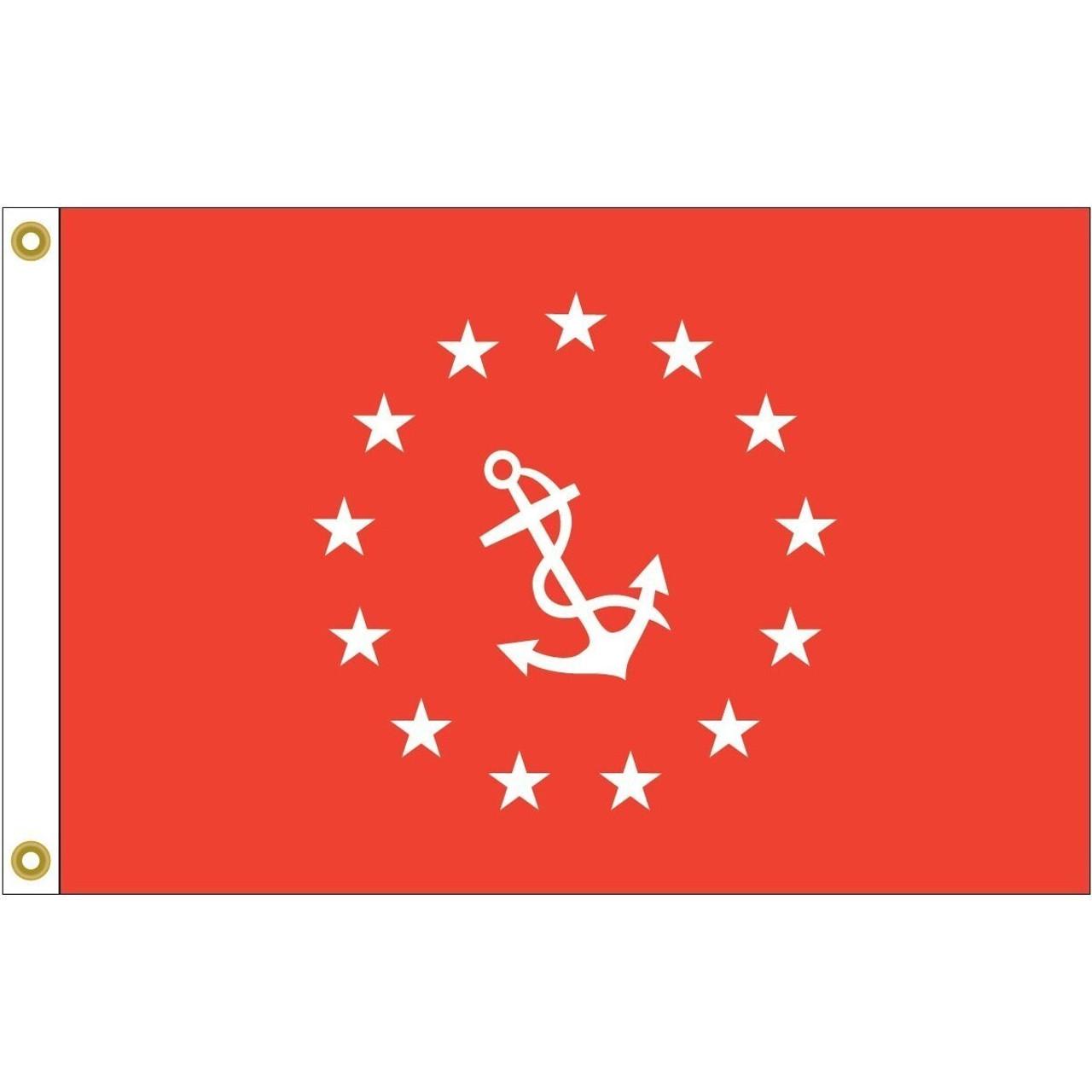 Vice Commodore Flag