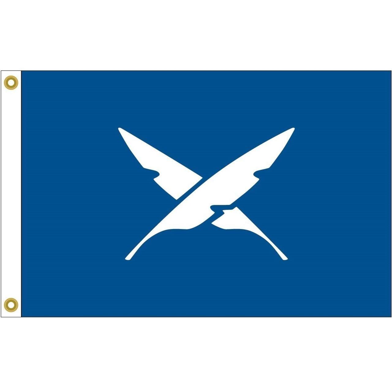 Secretary Flag