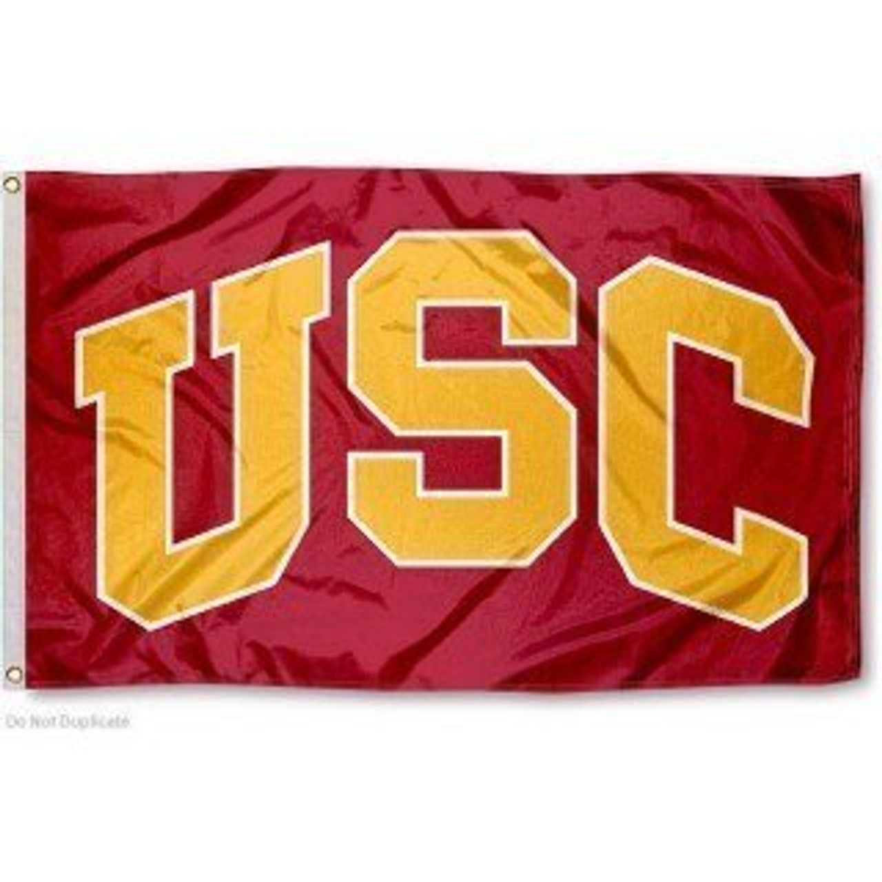 Southern California University of Flag