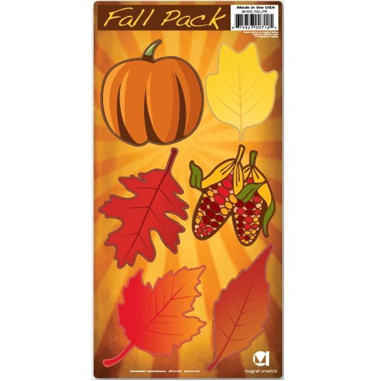 Fall Magnet Pack