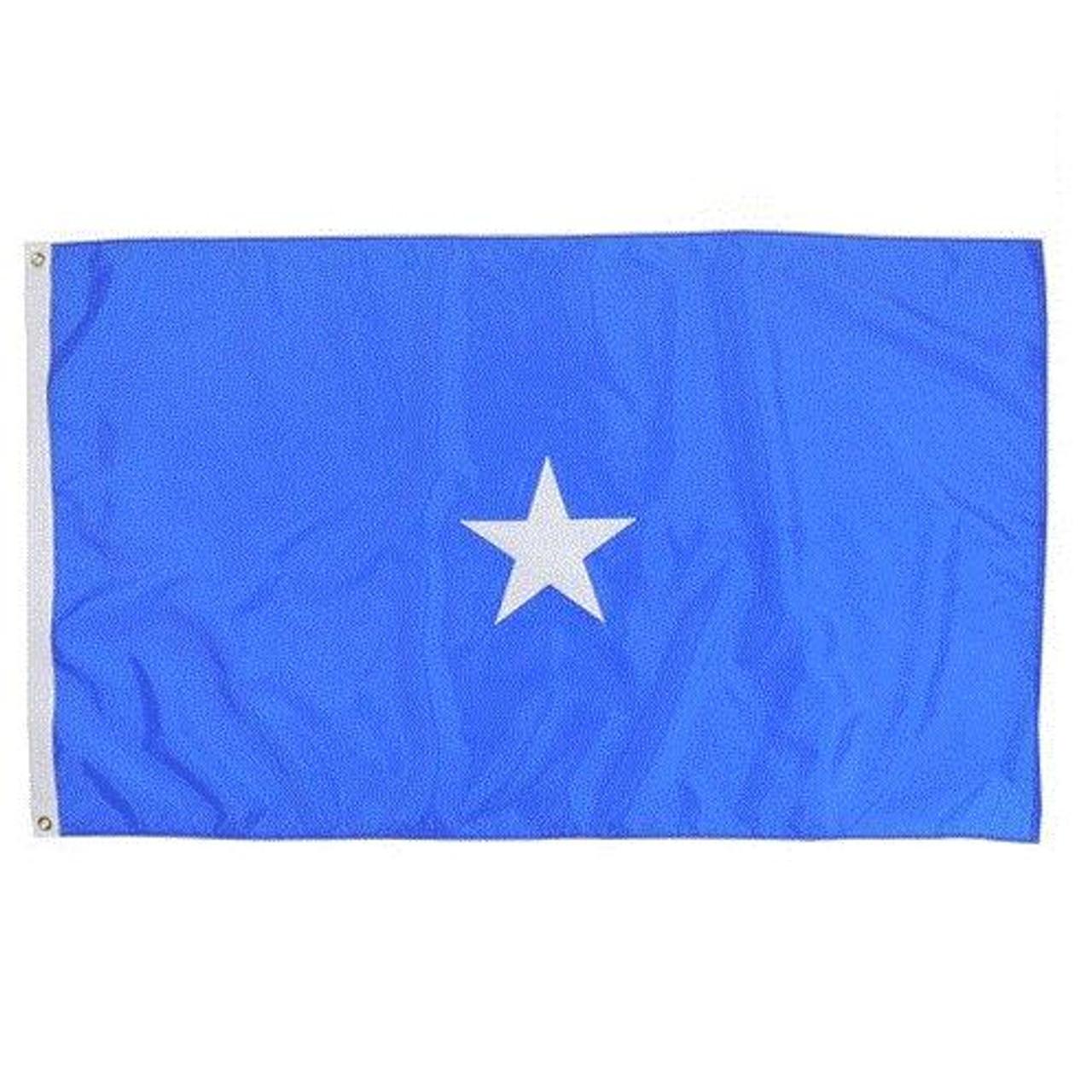 Air Force 1 Star Officer Flag