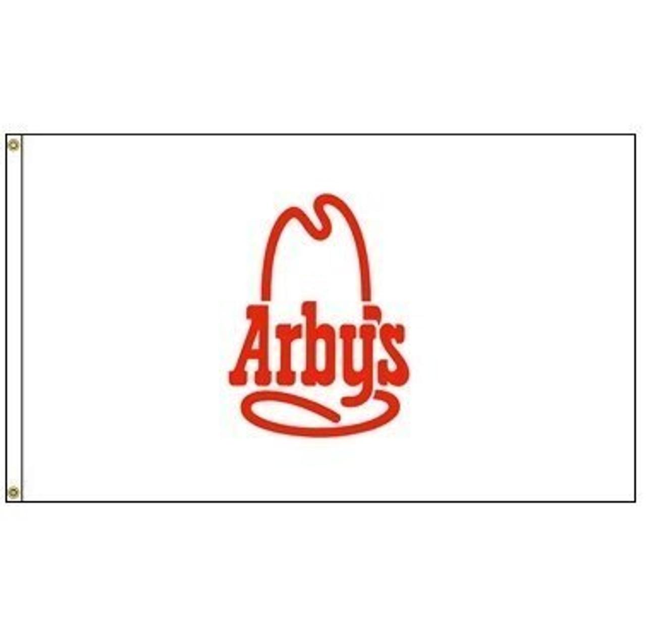 Arbys Flag