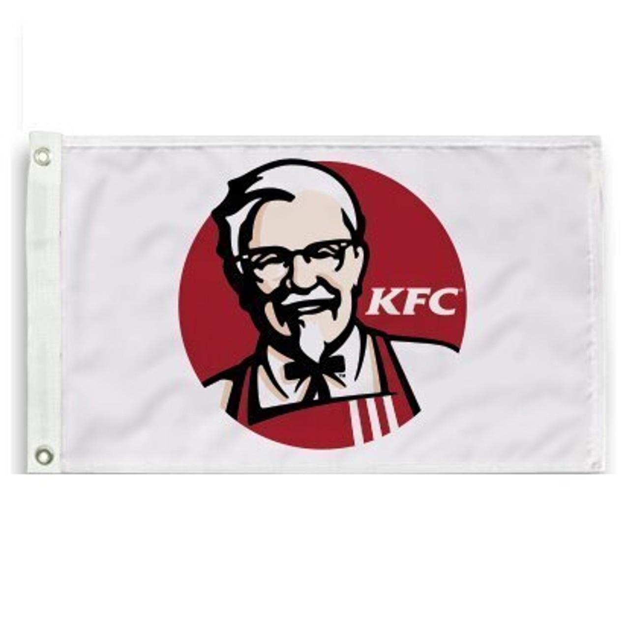 KFC Flag