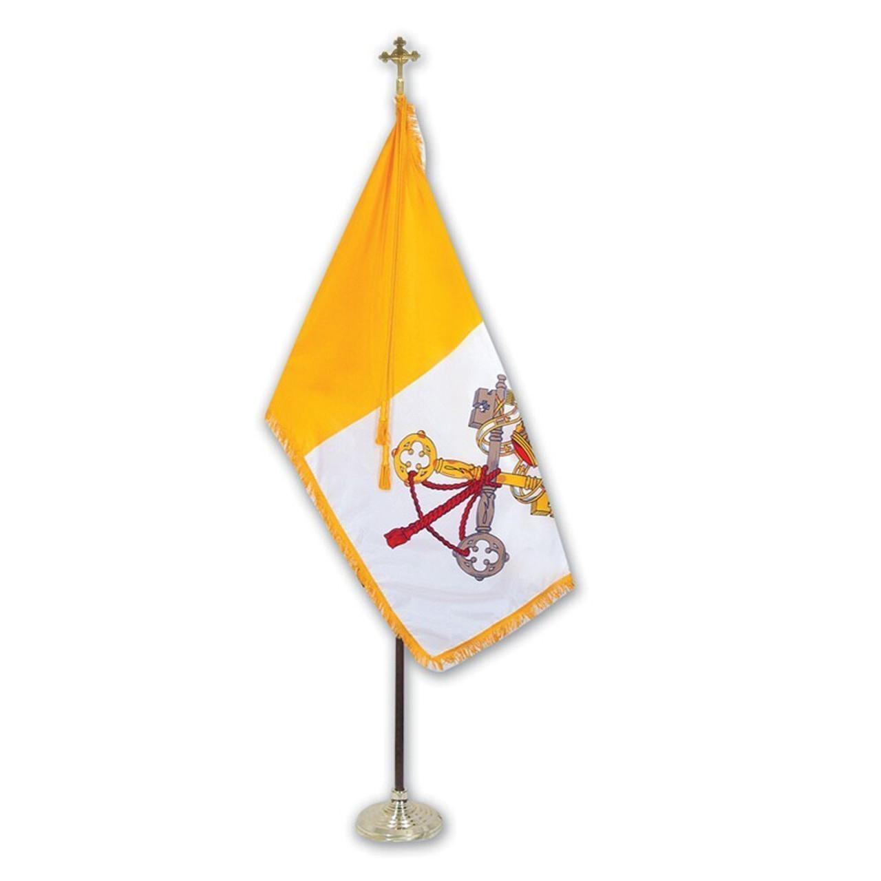 Papal Display Set