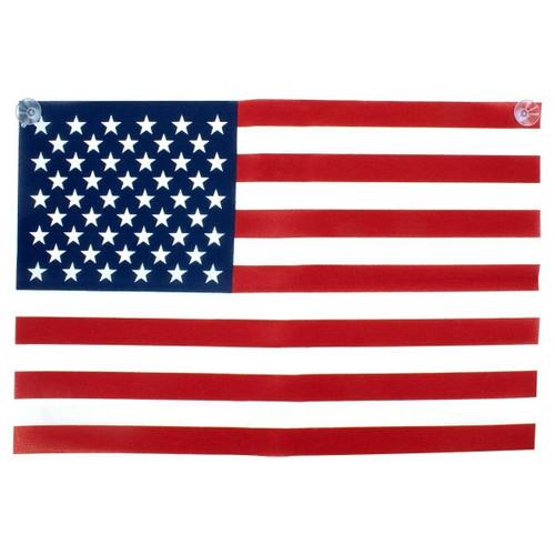 US Window Flag