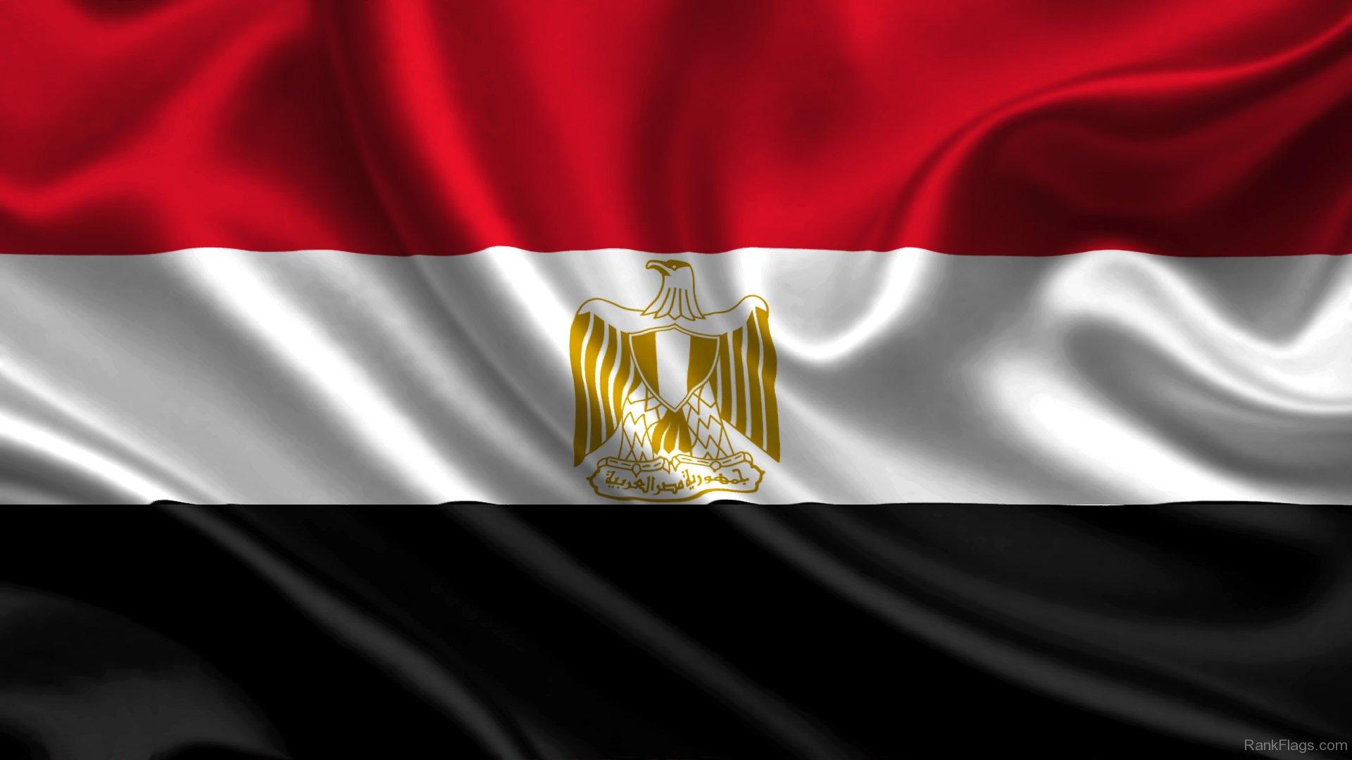 Egyptian Flag Sales Boom