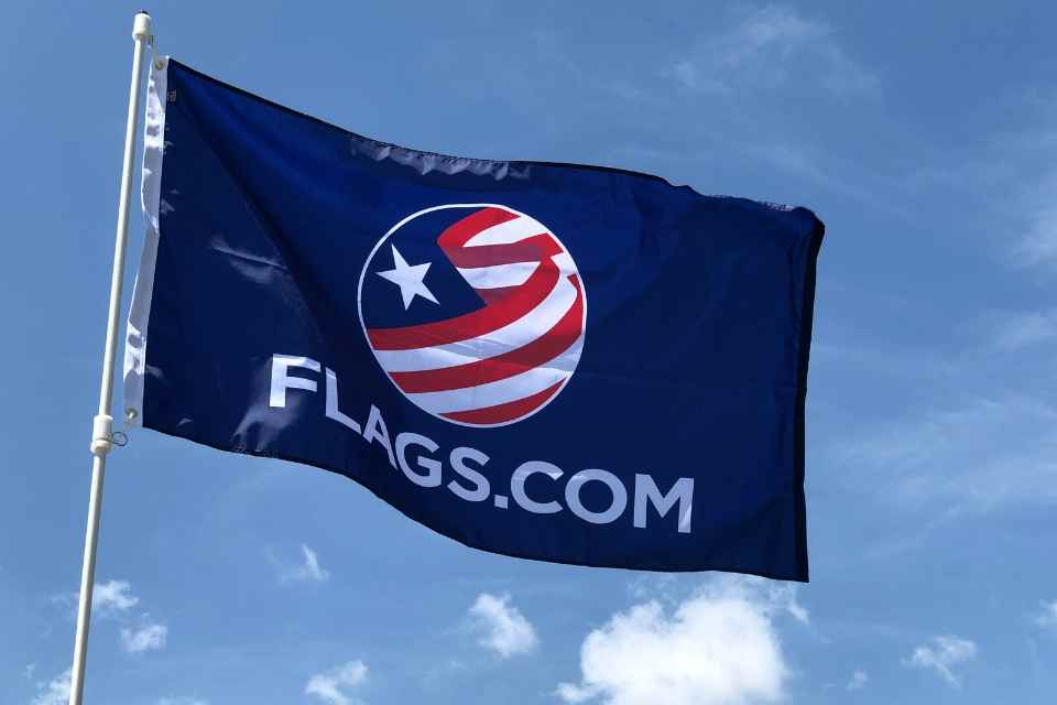 3 Tips for Making Your Custom Flag Stand Out