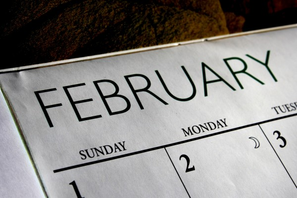 The Origin of the Month of February