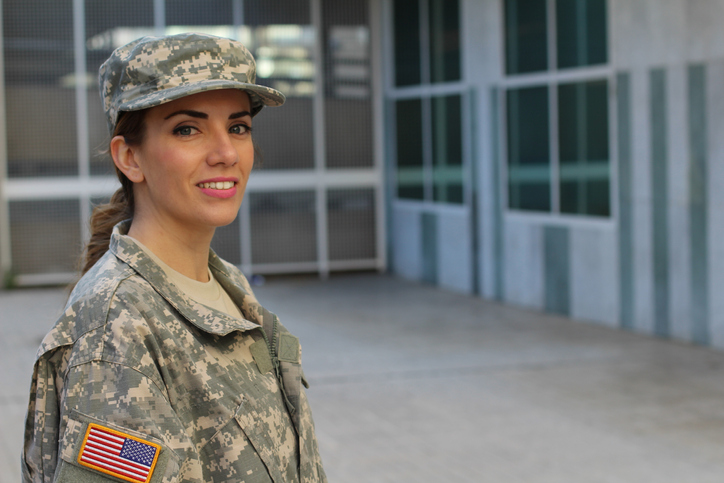 Ms. Veterans American Pageant taking place on October 13th