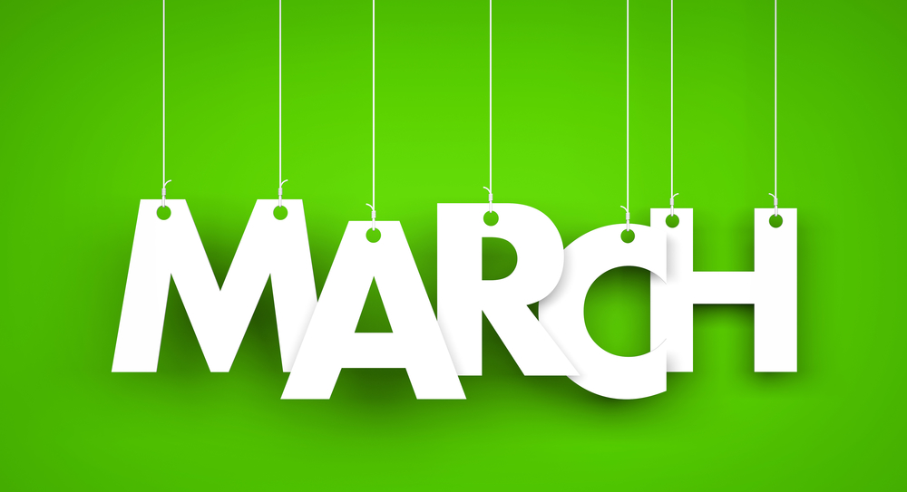 The Origin of the Month of March