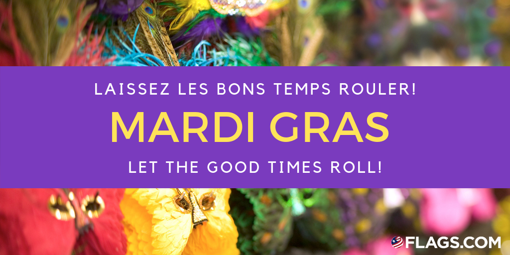 How Mardi Gras Came To America
