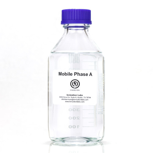 Mobile Phase A (8x1L)