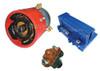 Golf Cart Upgrade Kit - Admiral MOT-B2 Motor, XCT48500 Controller & Accessories (For E-Z-Go PDS)
