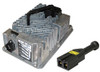 Lester Golf Cart Charger 36V/48V 18A with EZGO 48V Style Rect-Notch Connector  - Summit II 650W - Bluetooth