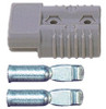 Anderson Style Connector SB-50 - For 10-12 Gauge Wire