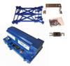 Alltrax XCT-48500 Motor Controller For Fairplay Golf Carts