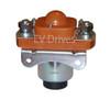 SOL400 Main Solenoid / Contactor 400 Amp 24V, 36V & 48V