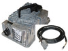 Lester Golf Cart Charger 36V/48V 18A with SB50 Connector - Summit II 650W - Bluetooth