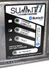 Lester Golf Cart Charger 36V/48V 18A with Ring Terminal Connections - Summit II 650W - Bluetooth