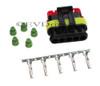 Domino Twist Grip Throttle - 0-5K Ohm - IP67 Rated (Dust & Waterproof)
