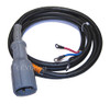 Lester Golf Cart Charger 36V/48V 18A with Club Car Connector (No OBC) - Summit II 650W - Bluetooth
