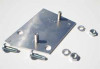 Mounting Bracket for MZJ-400  & WR586 Contactors