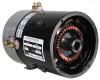36 Volt 6.1HP 19-Spline Speed Motor (Fits Select E-Z-GO and Yamaha Models)