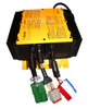 New Old Stock - Delta-Q QuiQ-Icon On-Board 72V Battery Charger 922-7254 With DC/DC Converter