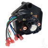 FORWARD & REVERSE HEAVY DUTY SWITCH FOR CLUB CAR DS 48V ELECTRIC 1996 & UP