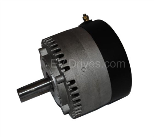 Motenergy ME-1004 Brush-Type Permanent Magnet DC Motor