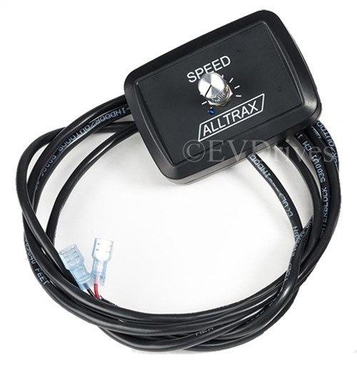 Alltrax FN-K1 - Speed & Acceleration Control - Control Box For Alltrax SR Controllers