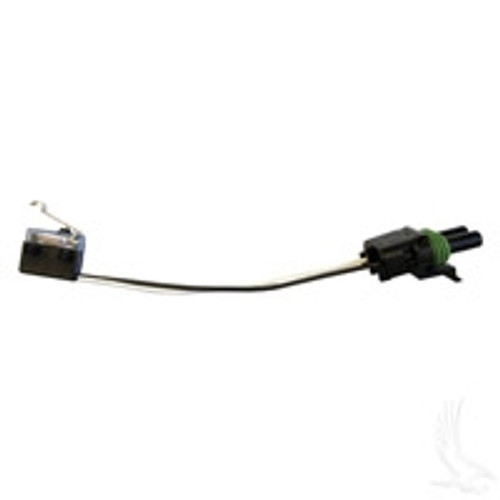 Forward DCS micro switch assembly. For E-Z-GO electric 1996-02 (DCS only)