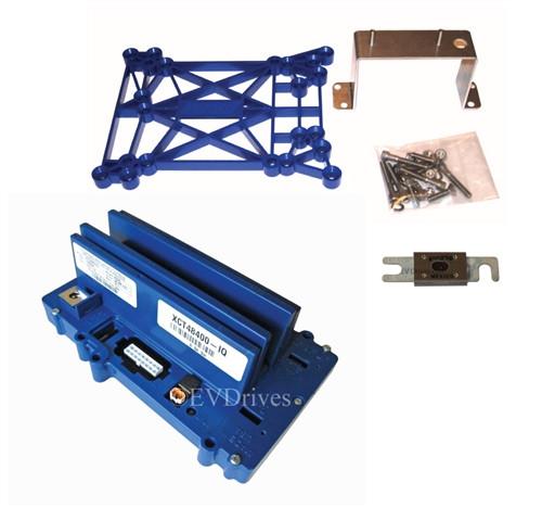 Alltrax XCT-48300 TXT48 Motor Controller For E-Z-GO TXT48 Golf Carts
