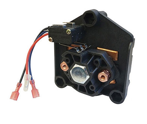 FORWARD & REVERSE HEAVY DUTY SWITCH FOR CLUB CAR DS 48V ELECTRIC 1996 & UP AND 1990-1994 36V W/ CONTROLLER