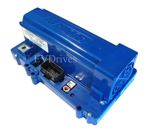 Alltrax XCT-48500-OEM-G19 Motor Controller, 24-48 Volt, 500 Amp with 23-Pin Connector