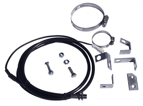 """65"""" Cable Speed Bolt Sensor Kit for EXRAY Speedometer"""